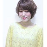 秋冬に人気のヘアカラー