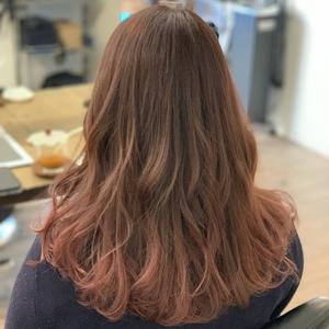 【2019年秋冬】トレンドのヘアカラー!人気の5色♪